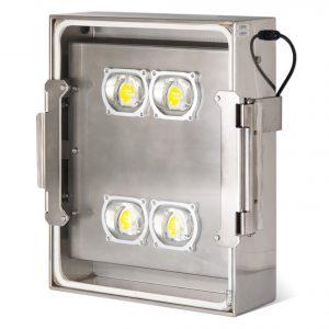 Тоннельные светильники